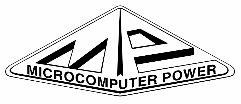 Microcomputerpower Logo